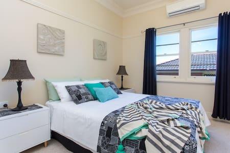 Edith Lodge - Apartment 1