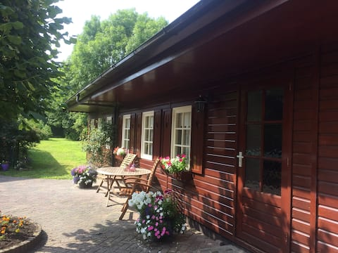 Tanja's Guesthouse Kootstertille