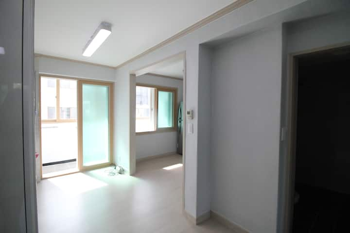 다대포 우신 Dadaepo Apartment #청결#지하철10분거리