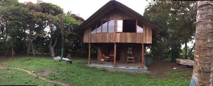 Casa Tenorio  un lugar acogedor para descansar