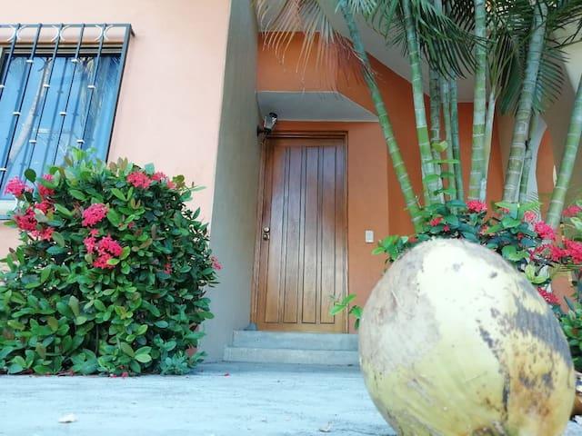 Hermosa casa sola a solo 20 min de Nuevo Vallarta