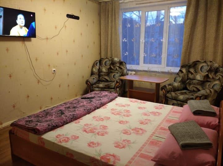 Квартира в Чайковском
