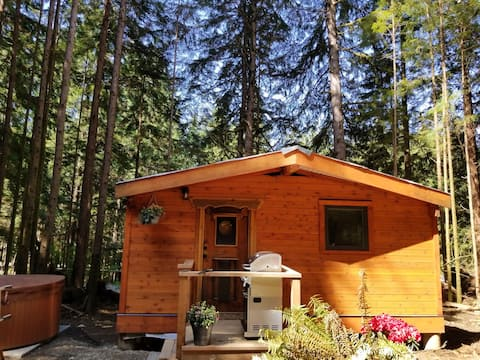 The Clearwater Cabin