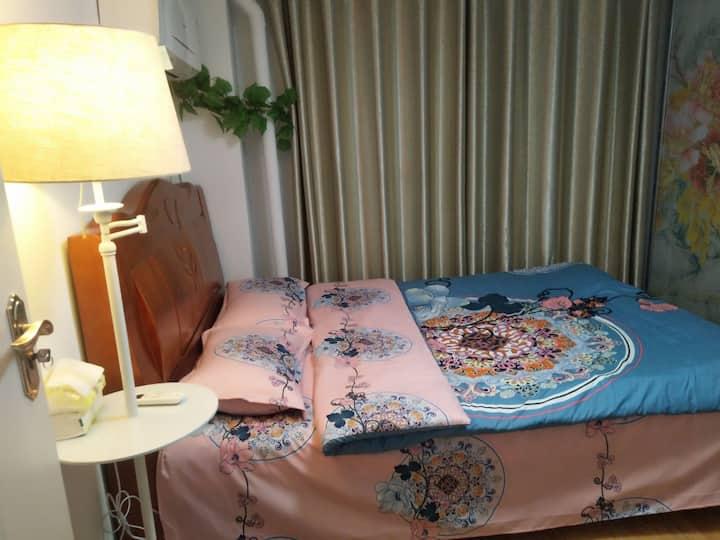铜陵【Loft洋房】1室1厅自助式公寓
