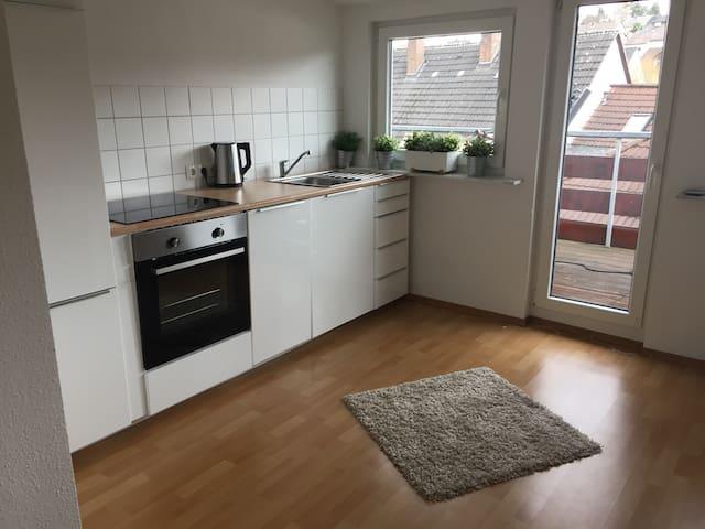 Zimmer 15min von Kassel - Fuldatal - Apartament