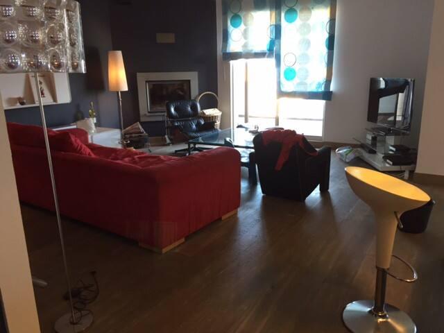 Très bel appartement Cap Corse - San-Martino-di-Lota - Apartment