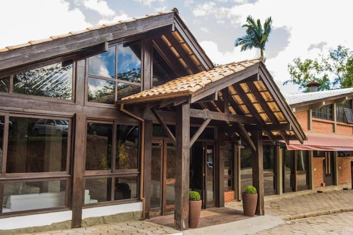 Hotel Termas do Lago - Standard duplo com café