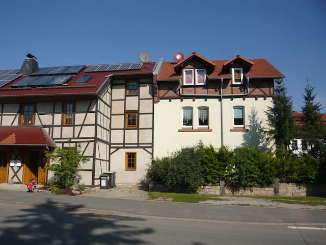 Pension Meiselbach - Erfurt