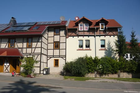 Pension Meiselbach - Erfurt - Appartement