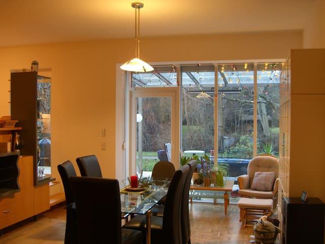 Maisonettewohnung mit Garten | Graz - Graz - Huoneisto