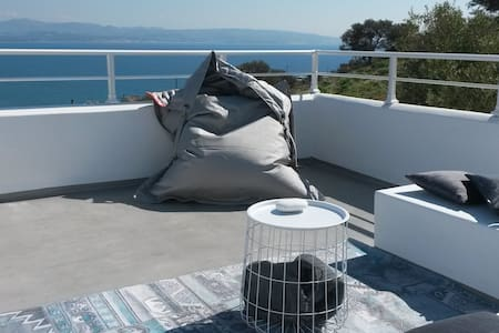Galini Breeze - private studios (Only Adults) - Agia Galini - Bed & Breakfast