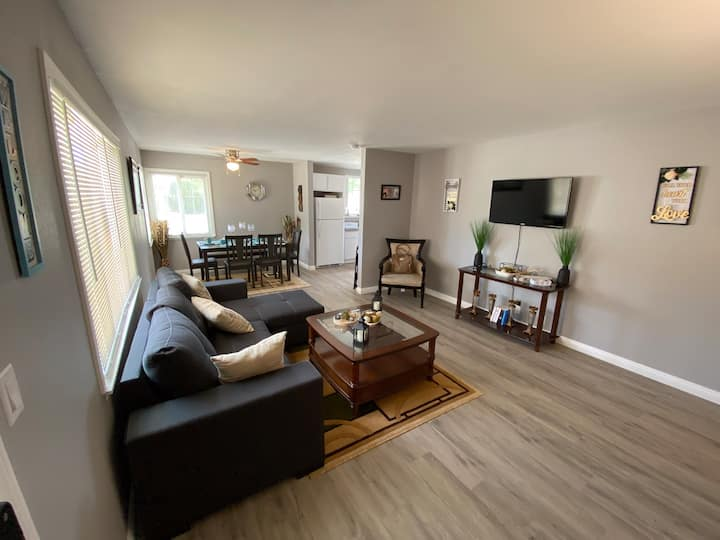 Lancaster Newly Renovated Home