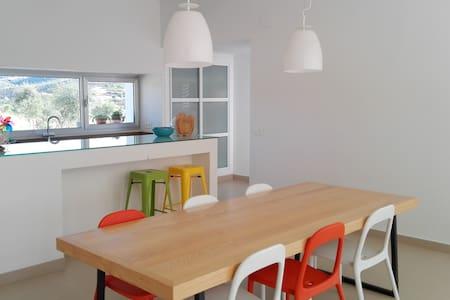 casa valdegrosa - Valverde del Camino - 木屋