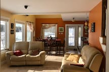 Cape Breton Hideaway House