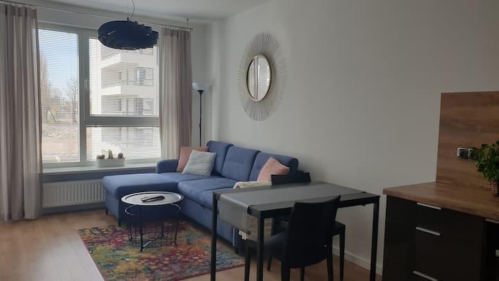 Ursus Quo Vadis apartament