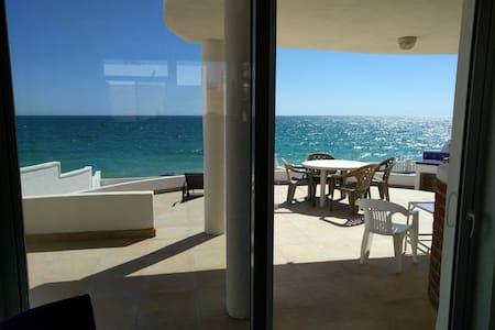 """Brisas Marina"", Sea Breezes Oceanfront - Puerto Peñasco"