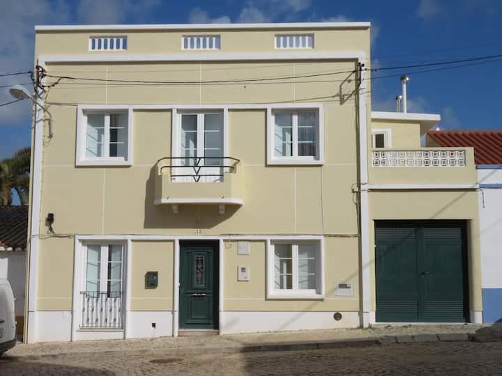 Casa do Quintalão