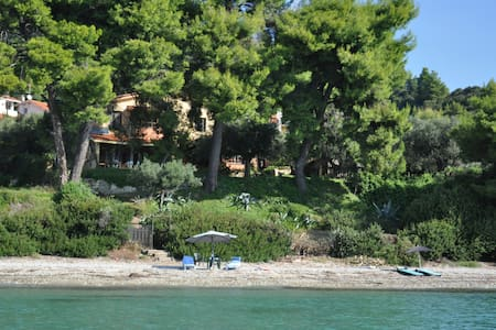 Chalkidiki Beautiful house by the sea!