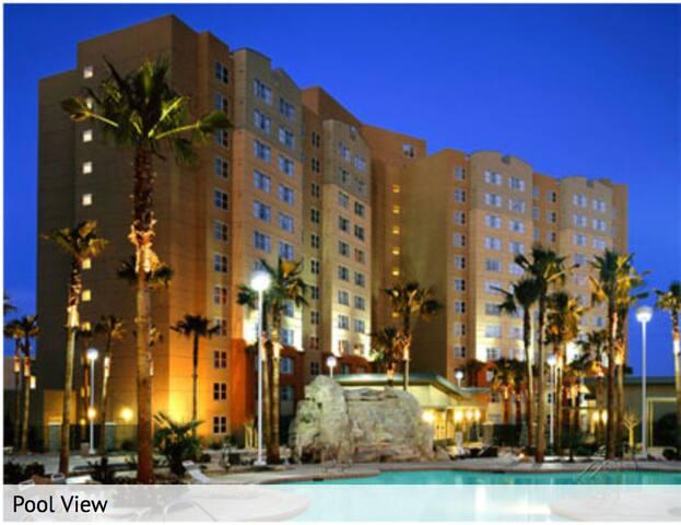Thanksgiving! 1BR 1Bath Sleep5 Grandview Las Vegas