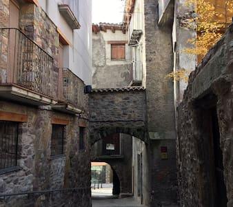 Apartament en el casc antic de El Pont de Suert - El Pont de Suert