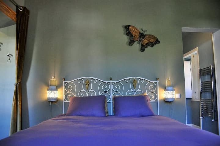 Boutique Guest House: Prince room