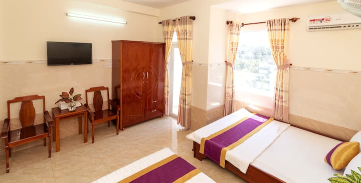 Family Room - Hi You Hotel, Vung Tau