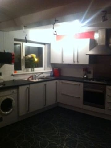 Carries house - Dunfermline - Apartment