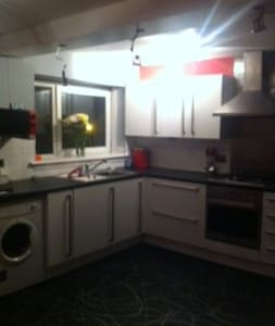 Carries house - Dunfermline - Квартира