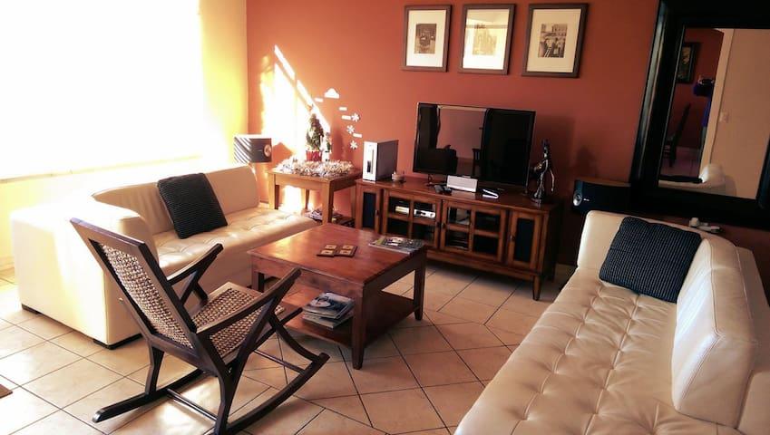 Casa Bonita - Nuevo Cuscatlan next to San Salvador - Nuevo Cuscatlán - Dom