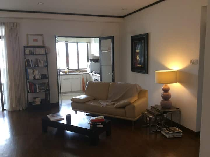 Boutique 1 bedroom entiere appart