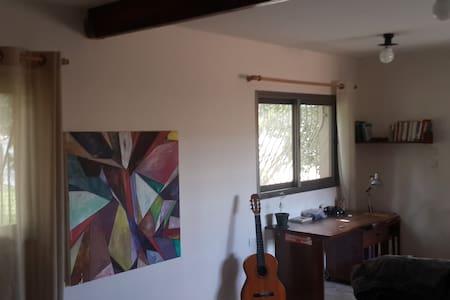 Nadavi house - Ház