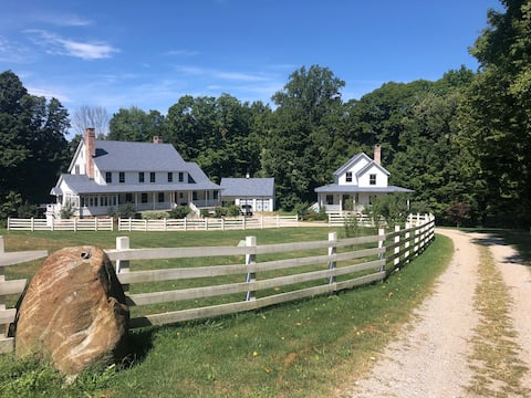 Farm Guest House