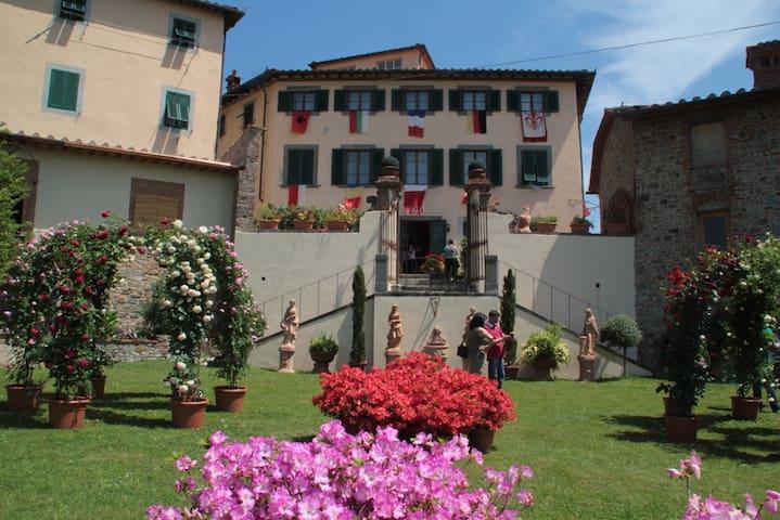 Agriturismo Il Castello - San Gennaro - Apartemen