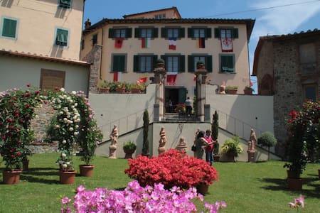 Agriturismo Il Castello - Wohnung