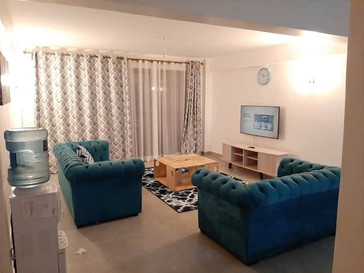 Two bedrooms available in Nakuru town