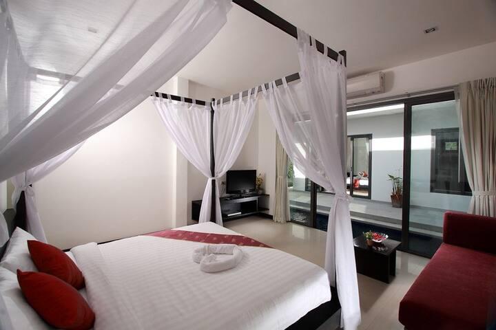 Amazing 2BR Villa in Phuket!