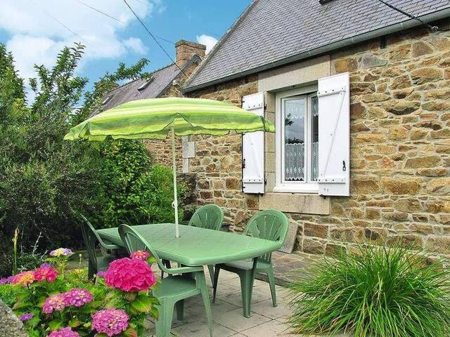 Maison bretonne au coeur de la Côte de granit rose - Pleumeur-Bodou