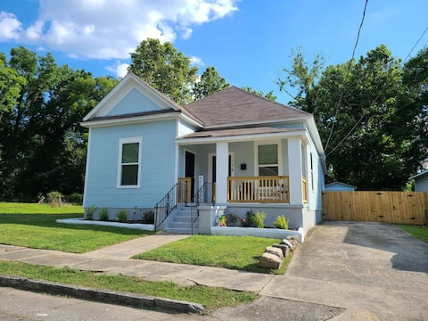 Charming Historic Home Mins from Downtown/Avondale