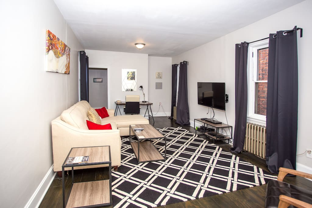 Spacious 2 bdrm in south side flats apartments for rent - 2 bedroom apartments southside pittsburgh ...