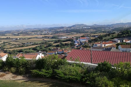 Near City Country Side - Almargem do Bispo - Haus