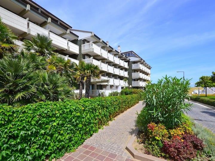Beach Condominium - type C