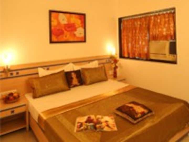1 BHK Apartment @ Model town CHS Andheri E