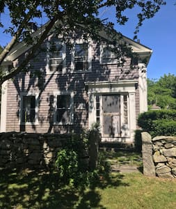 Classic Historic House on Westport Point