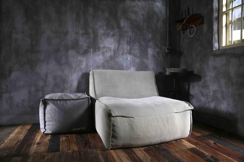 反奢华的家具摆设,更多的是为了表现质朴之下的细节流露