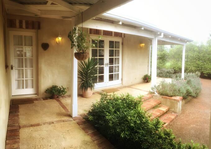 Lavanda Cottage