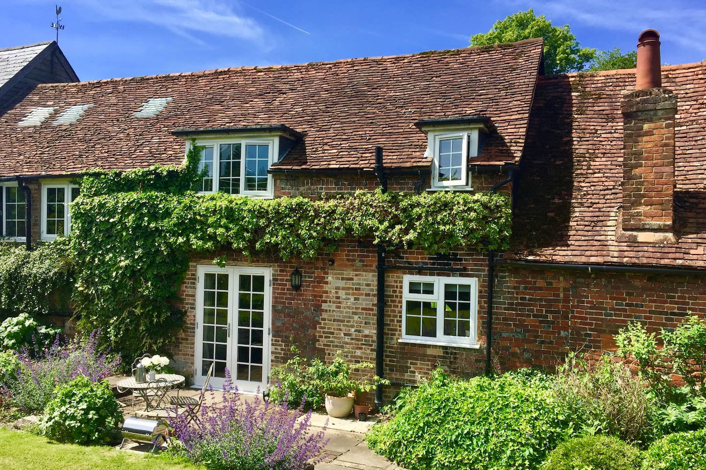 Luxury Cottage in the heart of the Chilterns