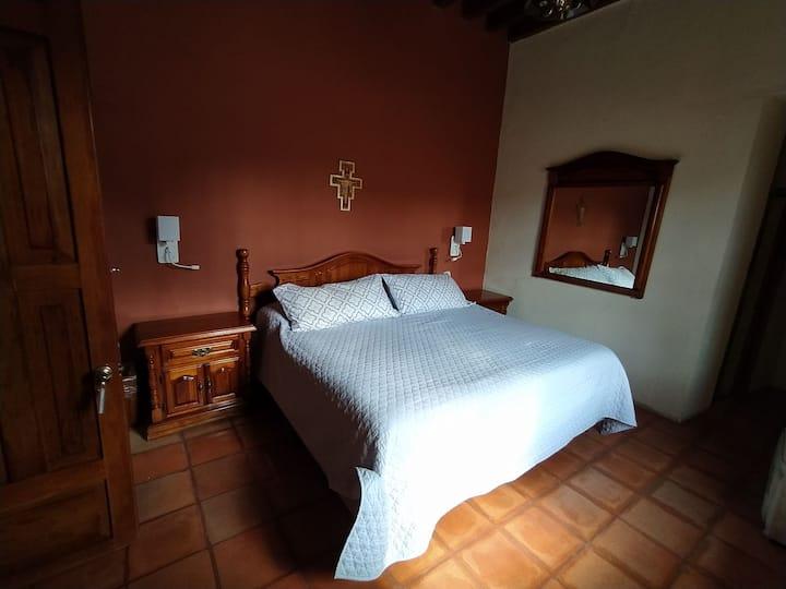 Hotel San Juan Bautista