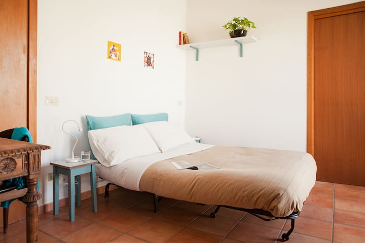 Shiny room in the heart of Rome - Roma - Pis