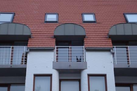 Cosy Duplex near the sea - Wohnung