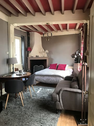 Bernay - Suite confortable